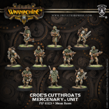 Mercenary Croes Cutthroats (10)
